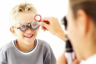 Q宝课堂第五期护眼大行动 教你如何守护孩子视力