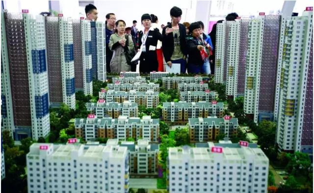 刚刚3月最新70城房价出炉 你的家乡是涨是跌?
