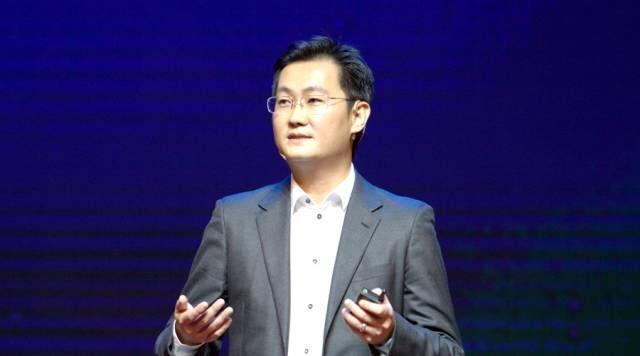 马化腾宣布将捐出一亿股腾讯股票 作公益慈善用途