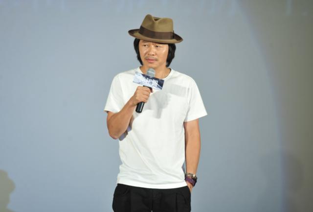 《长江图》北京首映礼 艺术电影映前获超高关注