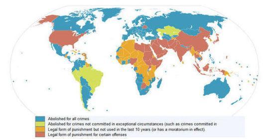 31张世界地图分析