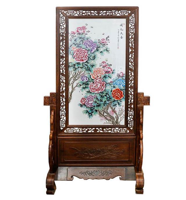 字画收藏带来精神享受 中国收藏礼品网共享文化价值