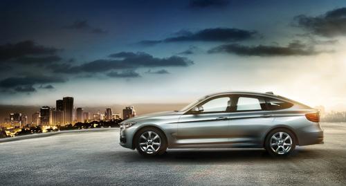 BMW 3系Gran Turismo诠释传承与创新