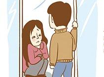 男子娶被拐哑女 陪妻寻亲14年