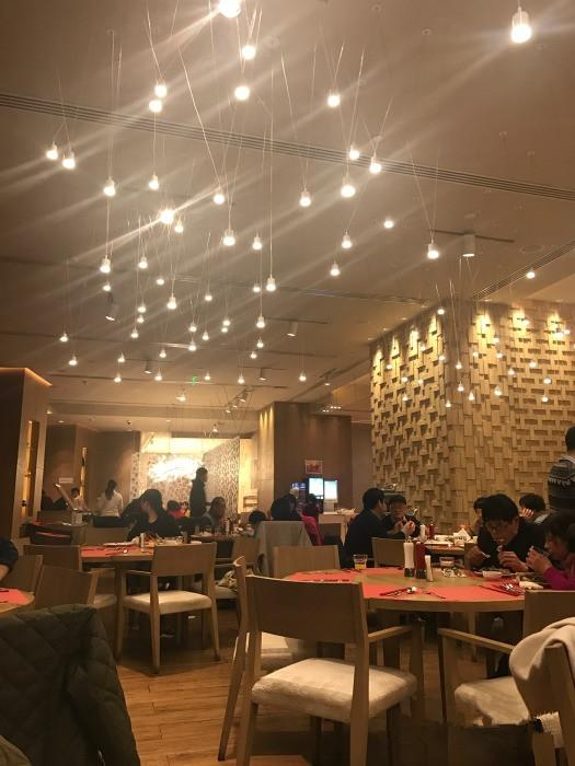 年底聚会去哪?盘点南京吃自助餐好地方