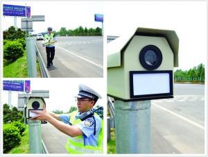 江苏交警发布端午假期出行提醒:严查酒驾飙车