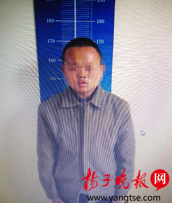 淮安的哥察觉乘客是逃犯 机智通知警方获奖1000元