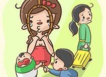 7岁男孩虐待1岁多妹妹