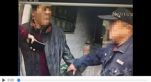 扬州一老板因吸毒倾家荡产 被民警劝说挽救
