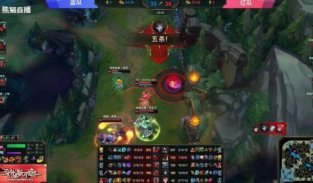 王思聪与IG打对抗赛 JKL一波五杀差点把工作打没了