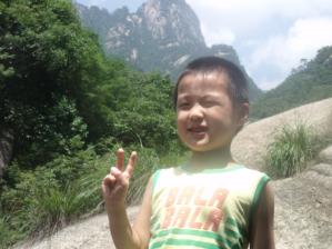 媳妇拼死生二宝——记南京城四口之家的幸福生活
