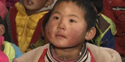 你愿意为青海高原的孩子送一份温暖吗