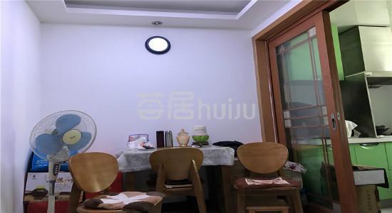 南京豆菜桥小区 一室一厅一卫 38.32㎡ 138万