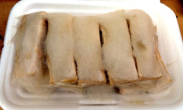 外国人最不能理解的9种中国小吃