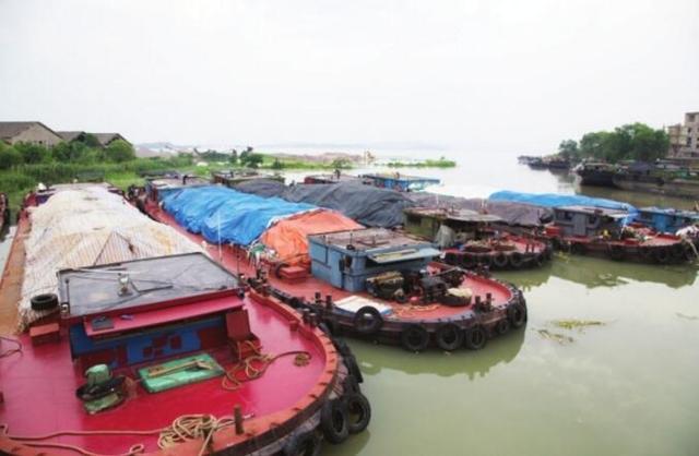 上海垃圾倾倒苏州太湖案 今天上午10点开庭