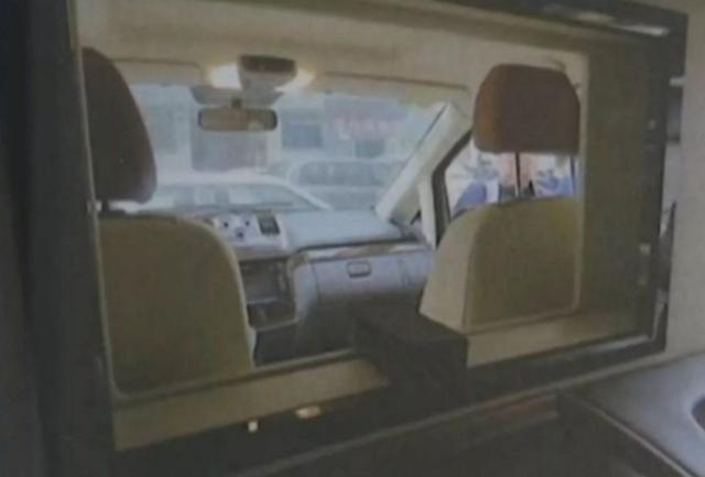 苏州一男子被自己车里一处改装卡住脖子 窒息而死