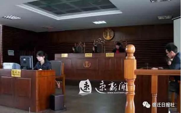 """宿迁新增8类事项可免费聘律师 不再怕""""受伤害"""""""