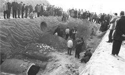 探寻江苏的古墓如何防盗墓?