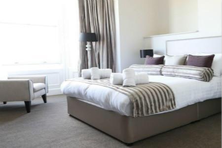 英国德文郡酒店公寓