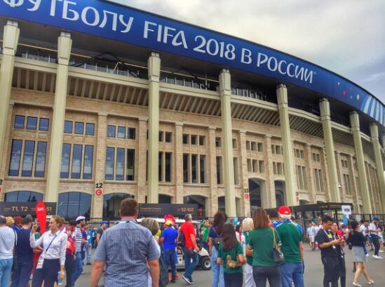 2018万科V盟社区杯趾球赛得奖品业主俄罗斯见证世界冠军
