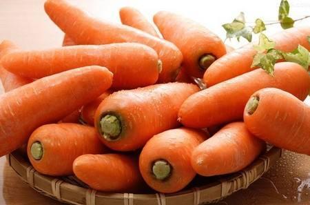 排毒养颜食物 常见的五种食物是排毒高手