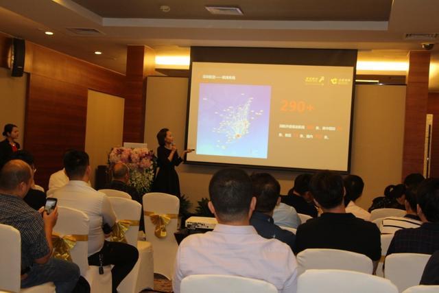 深圳航空开航25周年 打造行业领先的差旅服务品牌