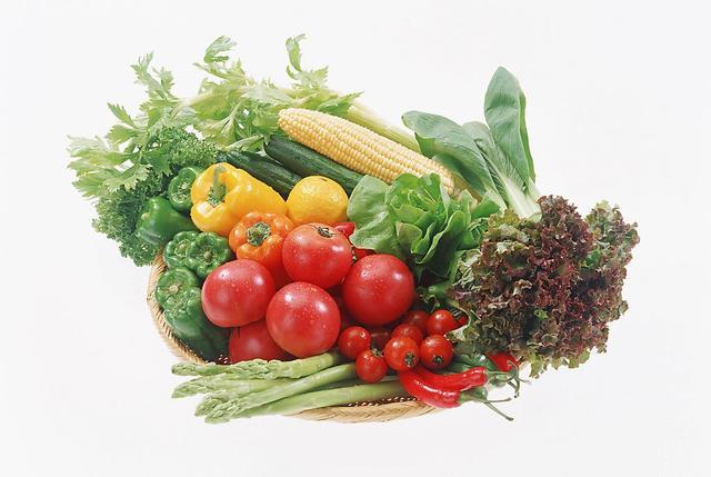春天吃10菜种补足阳气