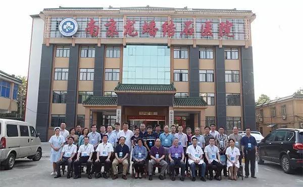 江苏省内镜微创保胆取石学术峰会圆满举行