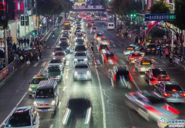 常州出台促进出租车行业发展意见 严打非法网约车