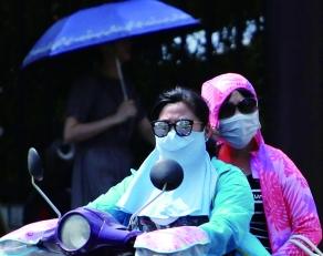 江苏本周仍以晴热高温为主 气温将热上39℃