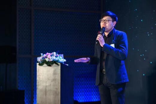 """集思学院CEO沈聪入选福布斯中国""""30under30"""""""