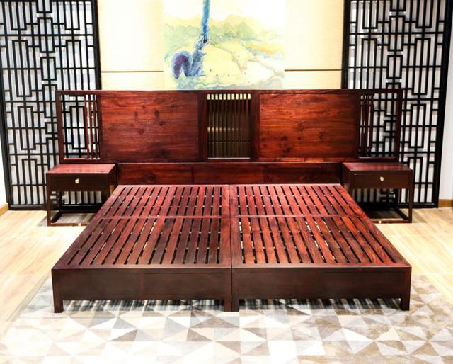 新中式红木家具 一定很贵?