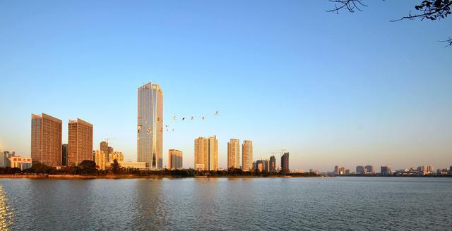 """江北新区机构大调整 核心区""""南扩""""面积增加一倍"""