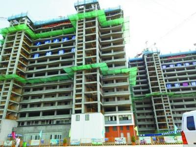南京现场推介搭积木方式建房 今年将完成300万平建设