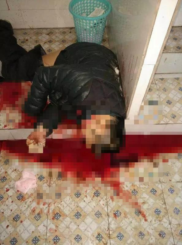 盐城一小学老师在学校厕所遇害 凶手已落网