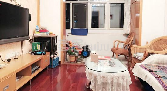三钢生活区  二室二厅一卫 61㎡ 169万