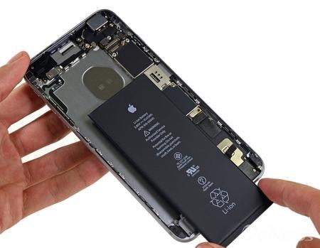 苹果又被专利流氓盯上 iPhone 6s快充被指侵权