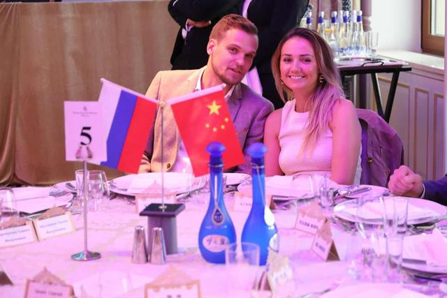 相约俄罗斯梦之蓝之夜 用梦想斟满世界的杯