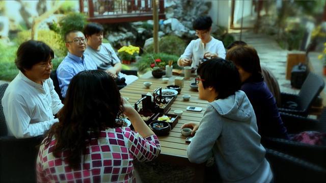 书香酒店演绎苏式生活 国学成休闲产业发力点