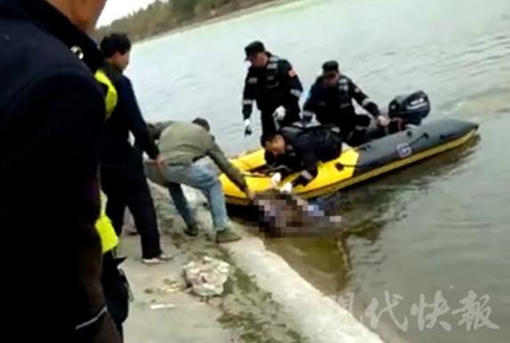 27岁男子钓鱼溺亡 垂钓前仔细确认周围环境
