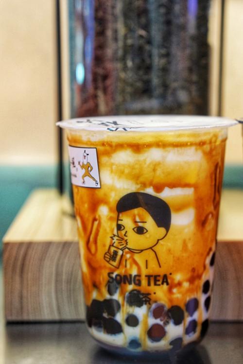 近期超火的脏脏茶 哪一款是你心中的C位?