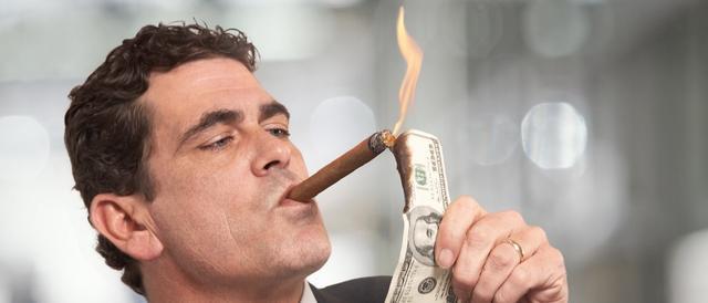 风投大咖:没有亏过钱的 VC 不是好投资人