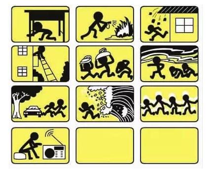 生活:旅行时遇到地震怎么办?