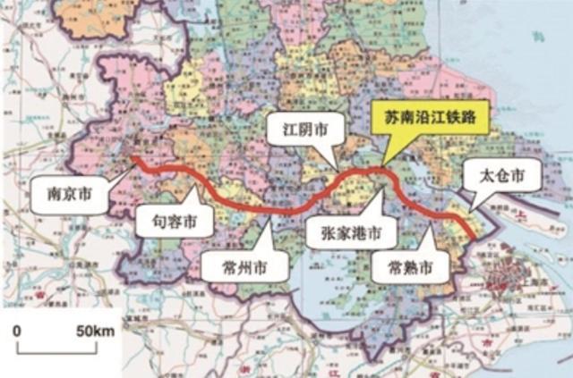 江门长优实业:南沿江高铁开建