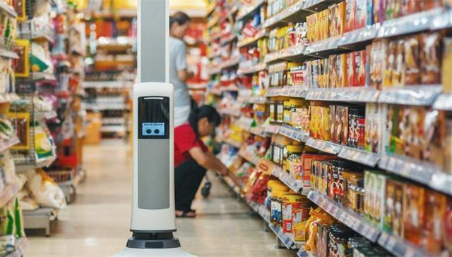 数字化提效推动零售业变革