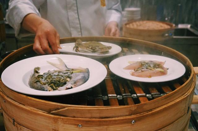 【霸王餐】五星级点单式自助餐 想吃哪里点哪里