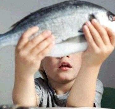 儿童多吃鱼有助提高智商