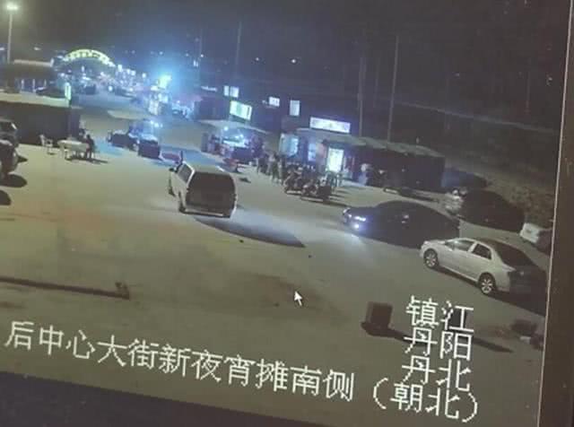 江苏一市民两个月出5次车祸 真相惊人