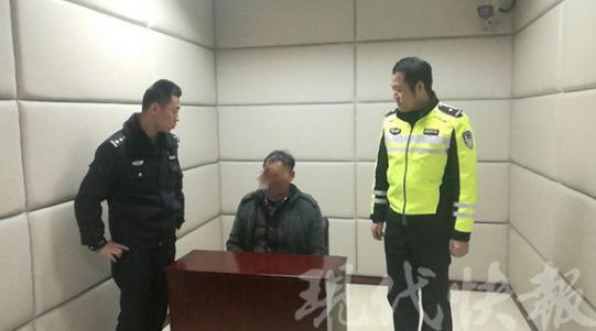 京沪高速公路发现一具尸体 肇事者不见踪影