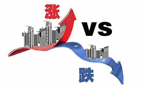 南京房价环比连跌4个月 3月份无锡、扬州、徐州房价环比上涨